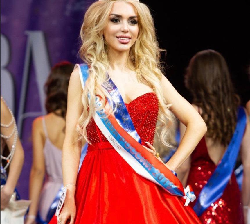Ирина Воронцова победитель конкурса 2019